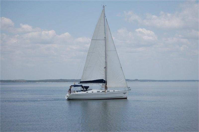 Аренда яхты Beneteau Cyclades 43.4 (4Cab)  /2007