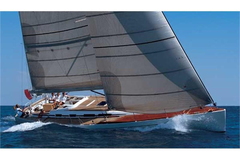 Аренда яхты Grand Soleil 56 (3Cab)  /2008