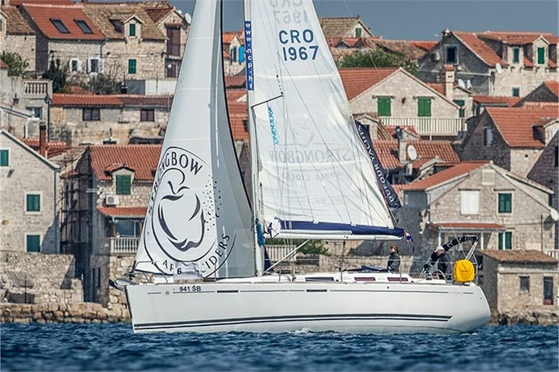 Аренда яхты Dufour 365 (3Cab)  /2007