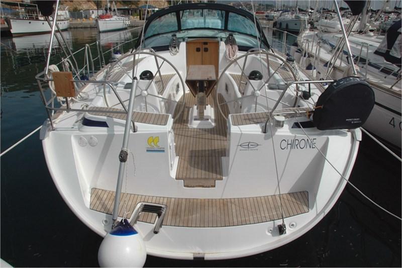 Аренда яхты Bavaria 47 Cruiser (4Cab)  /2009