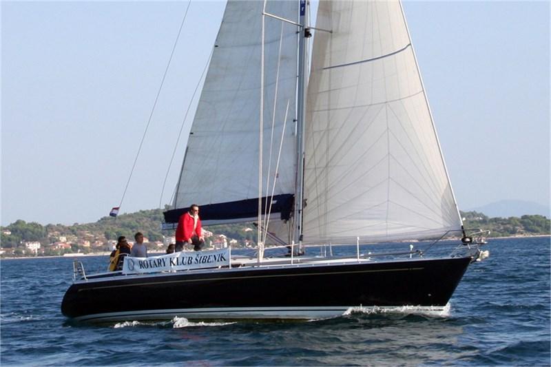 Аренда яхты Grand Soleil 46.3 (4Cab)  /2004