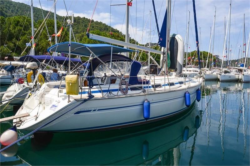Аренда яхты Bavaria 42 (4Cab)  /2001
