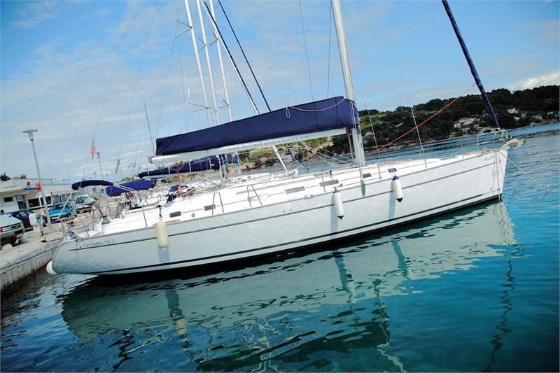 Аренда яхты Beneteau Cyclades 50.5 (5Cab)  /2007