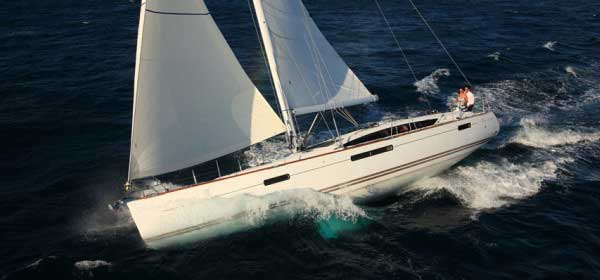 Аренда яхты Jeanneau 53 (5Cab)  /2011