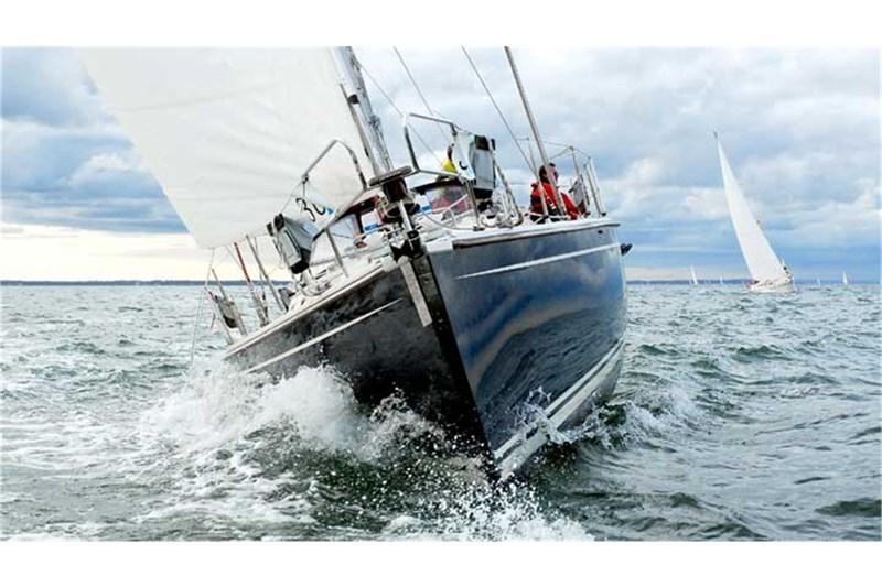 Аренда яхты Hanse 411 (3Cab)  /2002