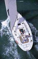 Аренда яхты Dufour 36 C (3Cab)  /2003