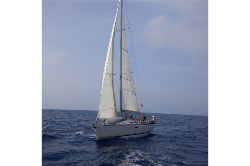 Аренда яхты First 40.7 (3Cab)  /2004