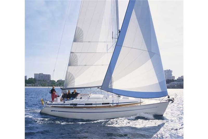 Аренда яхты Bavaria 36 Cruiser (3Cab)  /2005