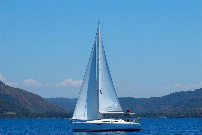 Аренда яхты Sun Odyssey 36i (3Cab)  /2011