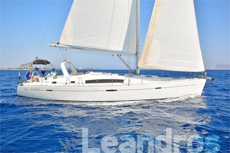 Аренда яхты Oceanis 50 Family (4Cab)  /2012