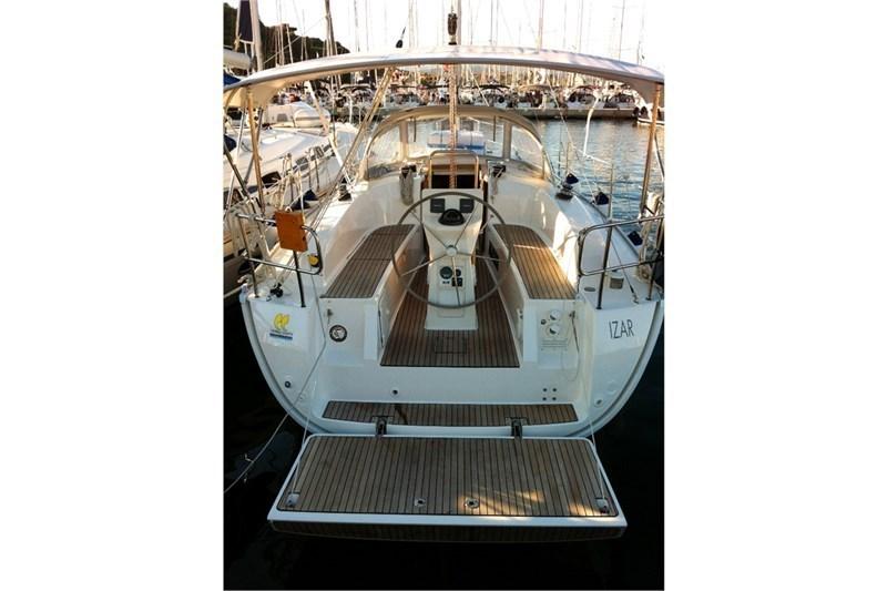 Аренда яхты Bavaria Cruiser 32  /2012