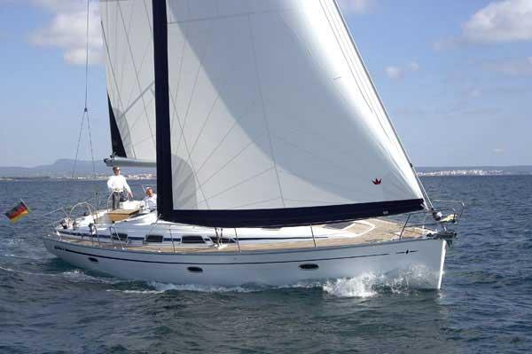 Аренда яхты Bavaria 43 Cruiser (3Cab)  /2009