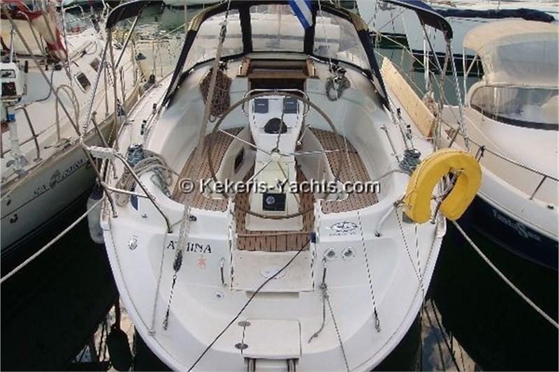 Аренда яхты Bavaria 32 Cruiser (2005)  /2005