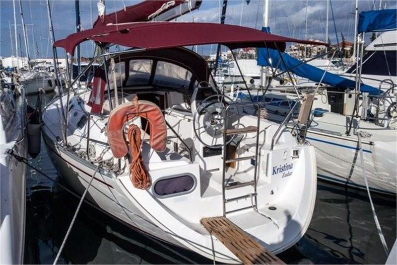 Аренда яхты Gib Sea 33 (2Cab)  /2003