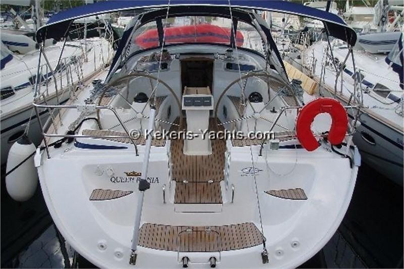 Аренда яхты Bavaria 50 Cruiser (5Cab)  /2008