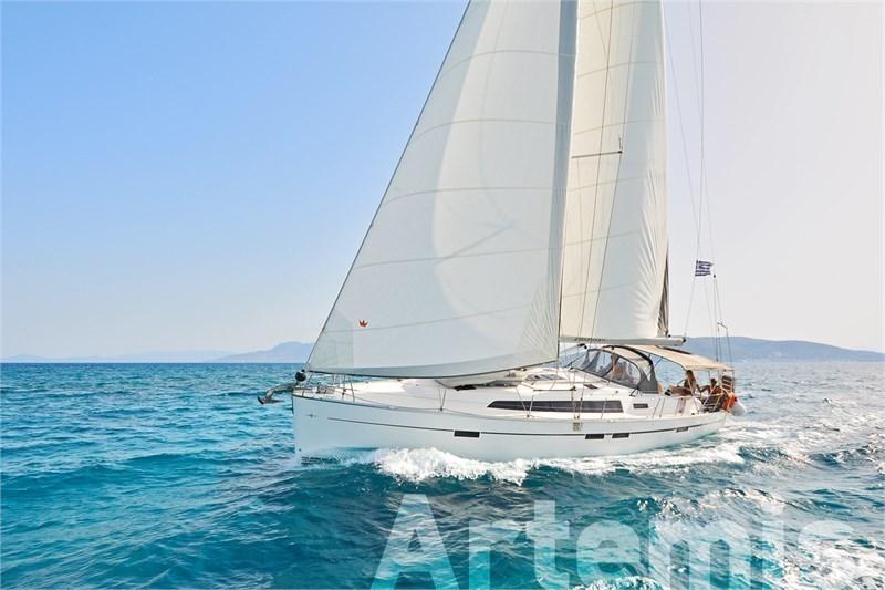 Аренда яхты Bavaria 46 Cruiser (4Cab)  /2014