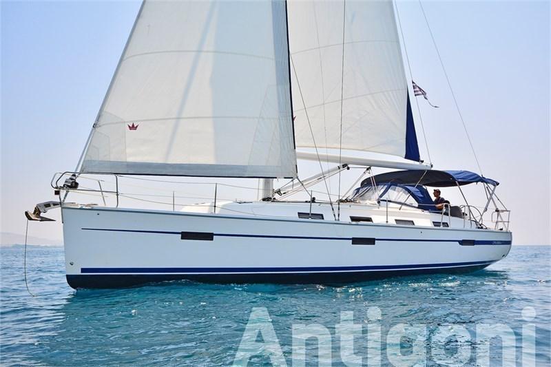 Аренда яхты Bavaria Cruiser 40 (3Cab)  /2013