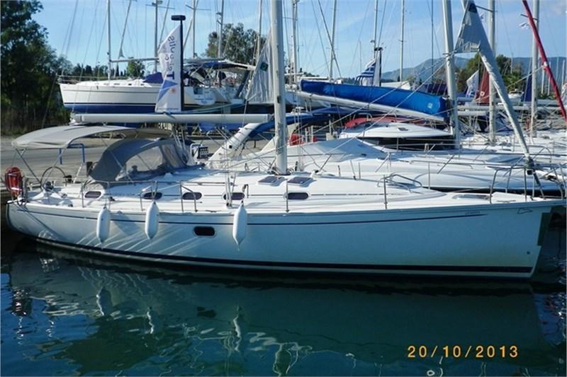 Аренда яхты Gib Sea 43 (4Cab)  /2003