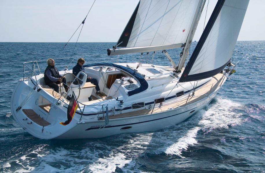 Аренда яхты Bavaria 39 Cruiser (3Cab)  /2006