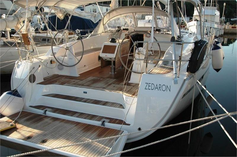 Аренда яхты Bavaria Cruiser 51 (5Cab)  /2015