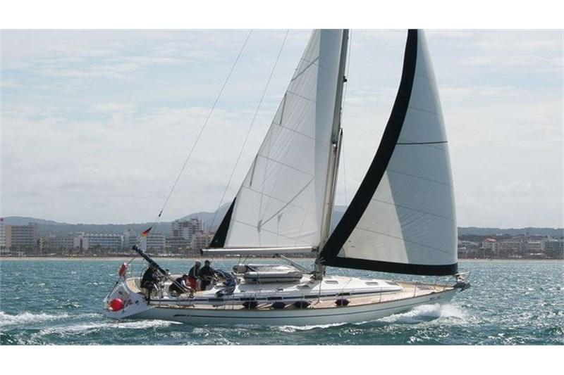 Аренда яхты Bavaria 46 Cruiser (4Cab)  /2009