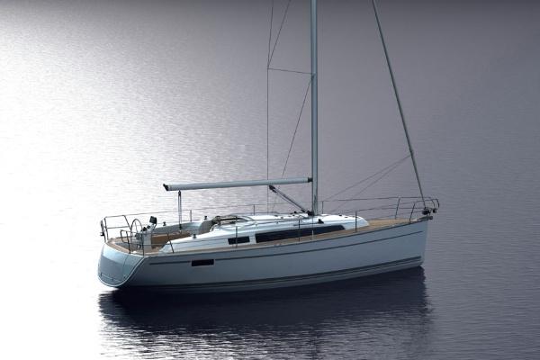 Аренда яхты Bavaria Cruiser 33 (2Cab)  /2015