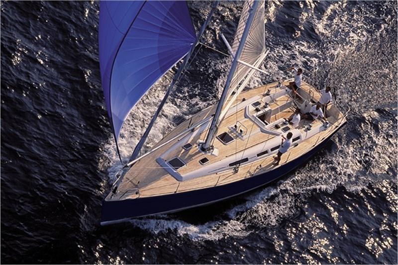 Аренда яхты Grand Soleil 45 (3Cab)  /2007
