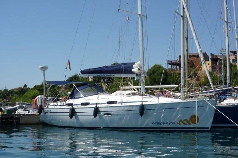 Аренда яхты Bavaria 37 Cruiser (3Cab)  /2007