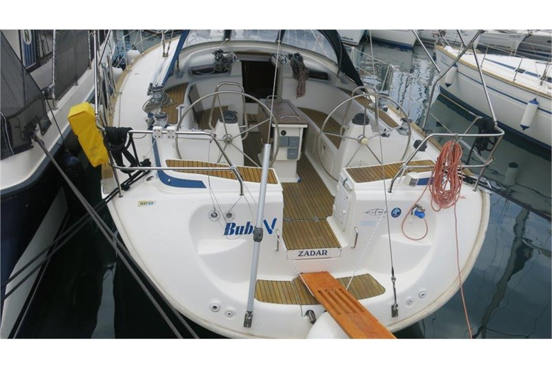 Аренда яхты Bavaria 46 (4Cab)  /2004