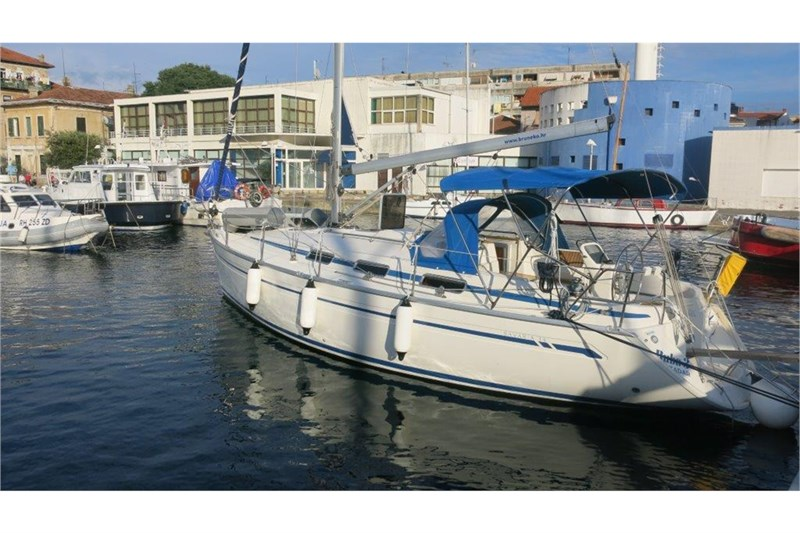 Аренда яхты Bavaria 34 (3Cab)  /2001