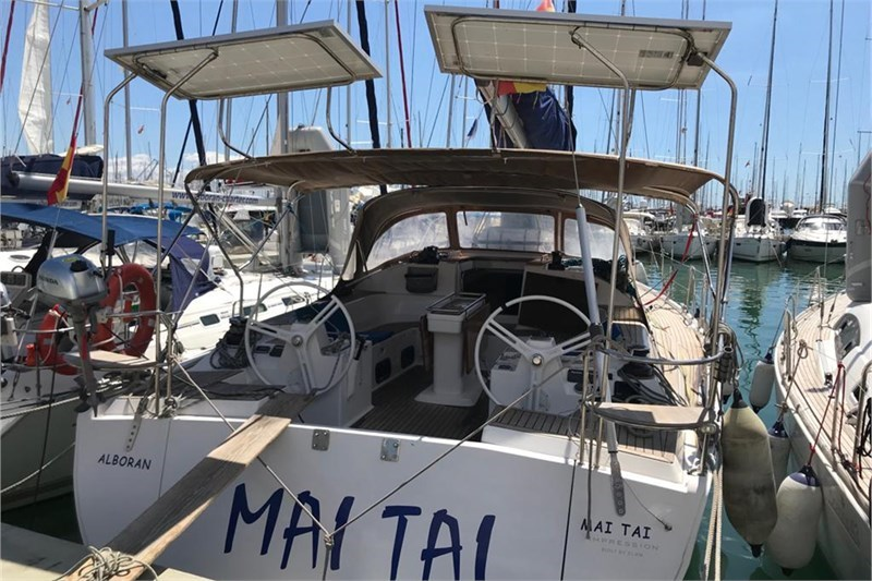 Аренда яхты Elan Impression 50 (5Cab)  /2015