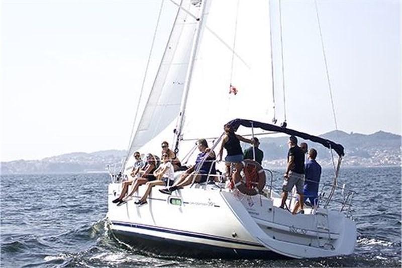 Аренда яхты Sun Odyssey 39i (3Cab)  /2007