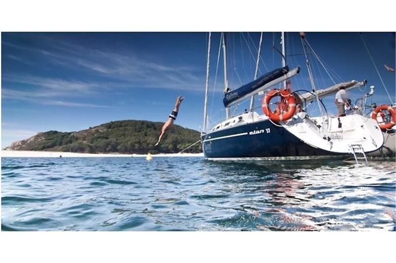Аренда яхты Elan 37 (3Cab)  /2005