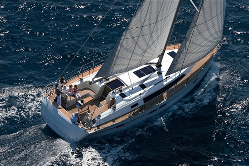 Аренда яхты Bavaria Cruiser 46 (4Cab)  /2016