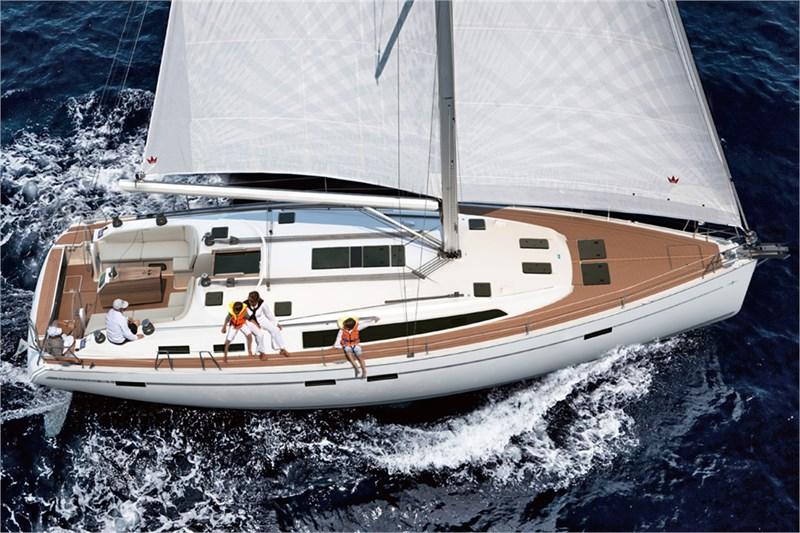 Аренда яхты Bavaria Cruiser 51 (5Cab)  /2016