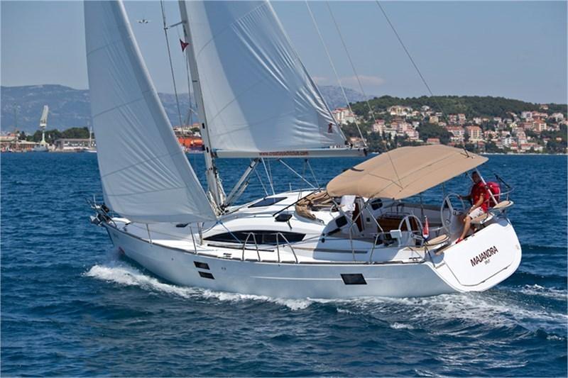 Аренда яхты Elan Impression 40 (3Cab)  /2015