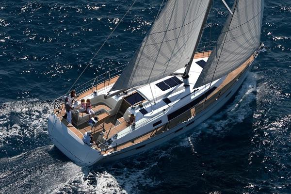 Аренда яхты Bavaria Cruiser 46 (4Cab)  /2014