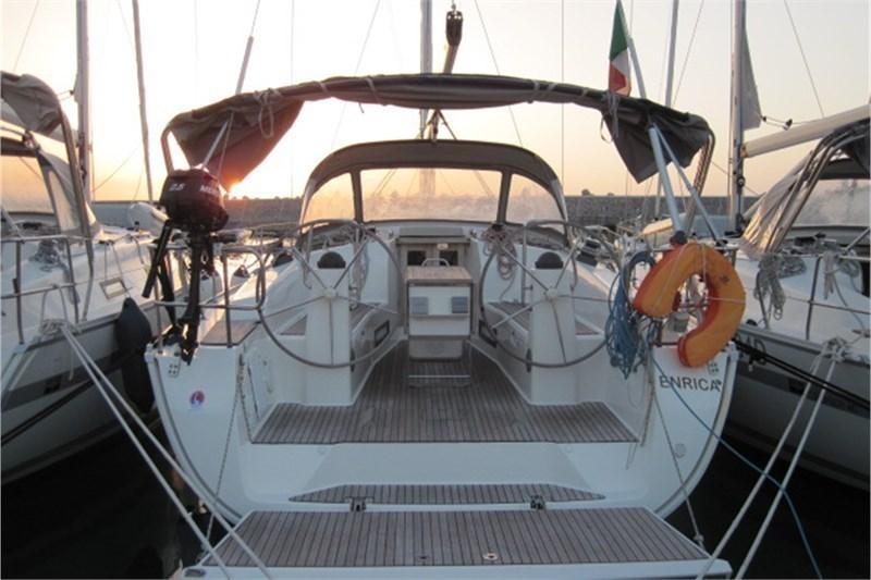 Аренда яхты Bavaria Cruiser 40 (3Cab)  /2012