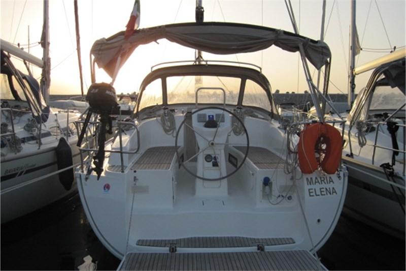 Аренда яхты Bavaria Cruiser 36 (3Cab)  /2011