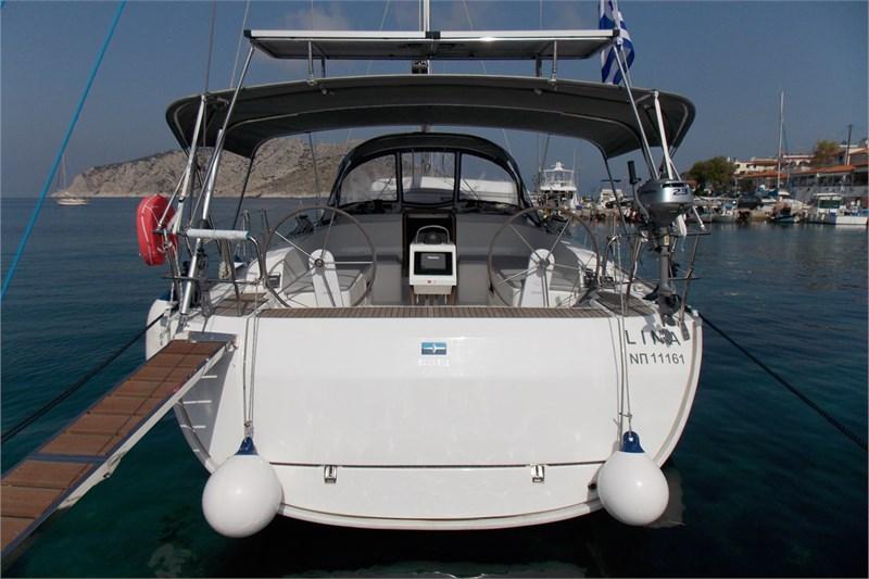 Аренда яхты Bavaria Cruiser 46 (4Cab)  /2015