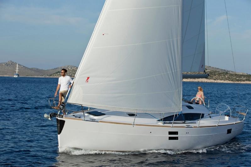 Аренда яхты Elan Impression 40 (3Cab)  /2016