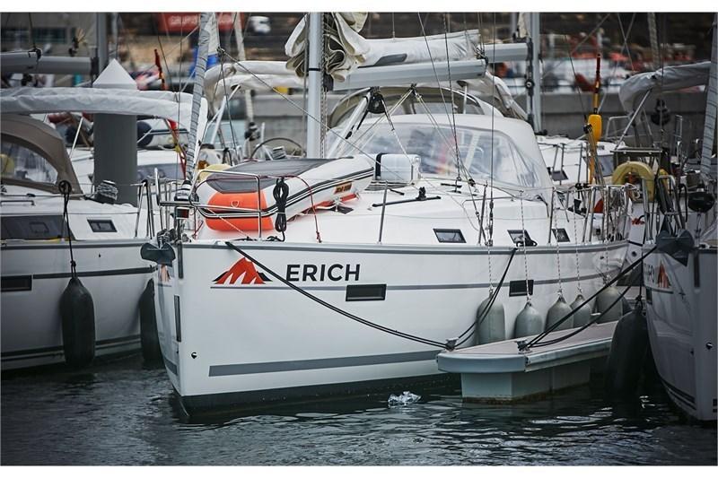 Аренда яхты Bavaria Cruiser 36 (2Cab)  /2013