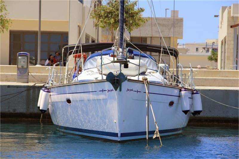 Аренда яхты Bavaria 46 Cruiser (4Cab)  /2006