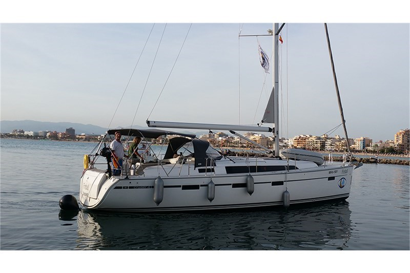 Аренда яхты Bavaria Cruiser 41 (3Cab)  /2014