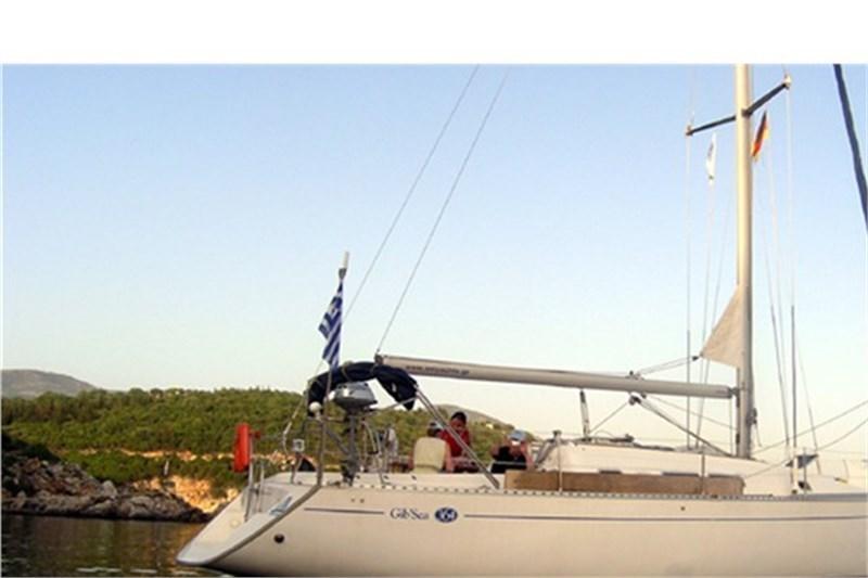 Аренда яхты Gib Sea 364 (3Cab)  /1998