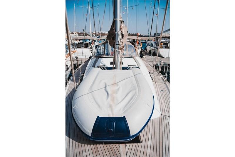 Аренда яхты Dufour 412 Grand Large (3Cab)  /2017