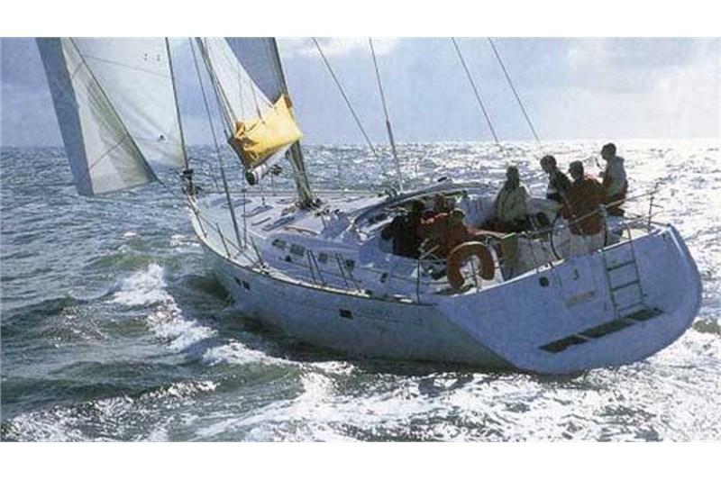 Аренда яхты Oceanis 473 (4Cab)  /2003