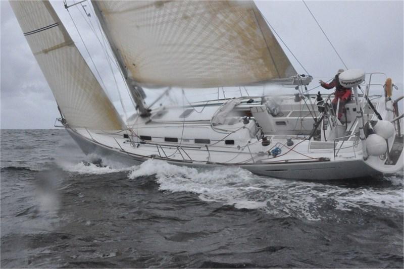 Аренда яхты First 44.7 (3Cab)  /2007
