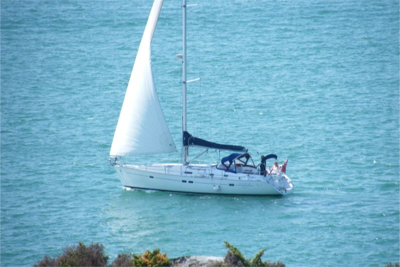 Аренда яхты Oceanis 411 (2Cab)  /2001