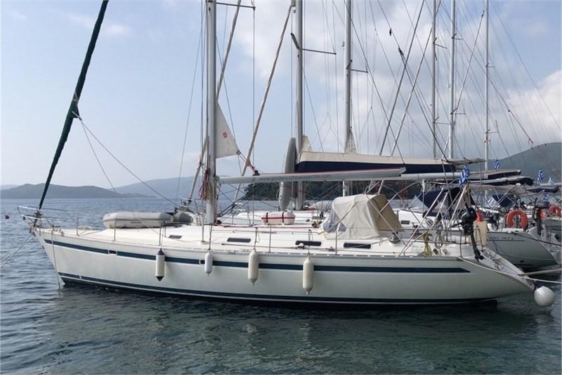Аренда яхты Bavaria 46 H (4Cab)  /1997